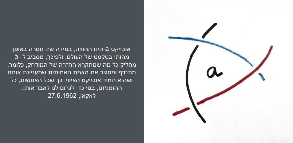 a עברית